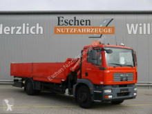 camion MAN TGM 18.280, 4x2, Palfinger PK 10501 A Kran