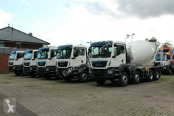 camion MAN TGS 41430 8X4 EuromixMTP 10m³ ( 10x Vorhanden )