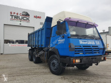 ciężarówka Steyr 1491 Tipper 6x4, Full Steel, big axles ,6 CYLINDERS