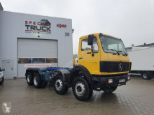 camion nc MERCEDES-BENZ - SK 3028, 8x4, Full Steel, big axles, ENGINE V8