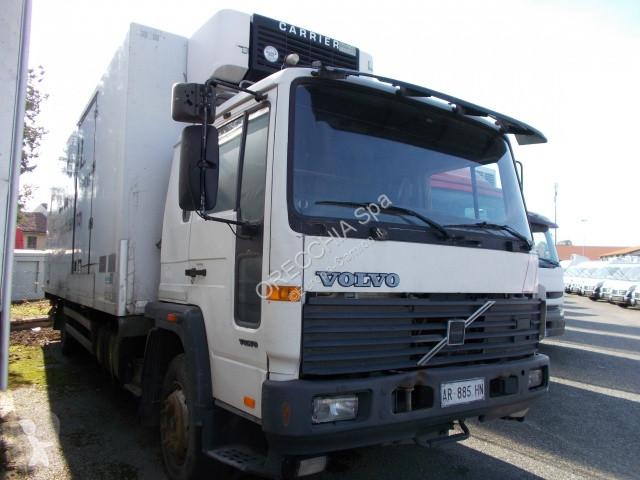 Vedere le foto Camion Volvo FL615