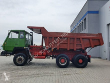 Steyr Andere 1491 6x6 truck