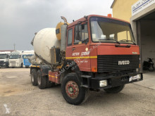 camion Iveco 33030