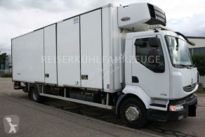 camion Renault M220.16 CARRIER SUPRA 950Mt .LBW