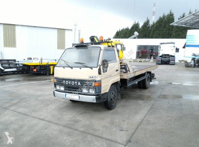 View images Toyota truck