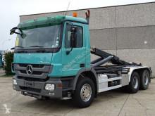 Mercedes Actros 2641
