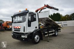camion Iveco Kipper Bordmatik mit PK6501
