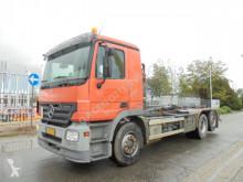 camion Mercedes 2541