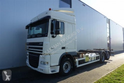 DAF XF105.460 - SOON EXPECTED - 6X2 CHASSIS truck
