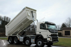 camião Volvo FMX 430 8x4 / EuromixMTP TM16 HARDOX