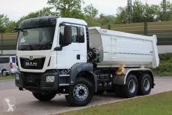 camion MAN TGS 33.420 6x4 /Mulden-Kipper