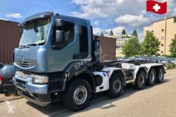 camion Renault Kerax 500 10x4