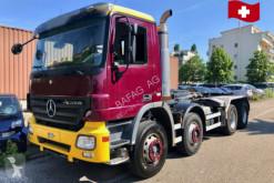 camion Mercedes Actros 3241 8x4