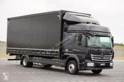 camion nc MERCEDES-BENZ - ATEGO / 1230 / EURO 6 / FIRANKA / AUTOMAT