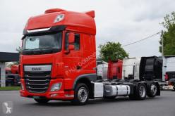 ciężarówka DAF - 106 / 440 / E 6 / BDF / RAMA 7,7 M / 3 OSIE / MEGA