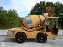 beton mixér / fréza frézovací stroj / míchačka použitý