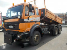 Mercedes SK-2524-6X4-ONLY 199000KM ORG truck