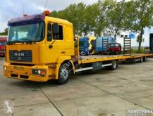 camion remorque MAN 14
