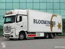 camião Carrier MERCEDES-BENZ - ACTROS 2842 GIGASPACE 6X2 EURO 6 26 CC L
