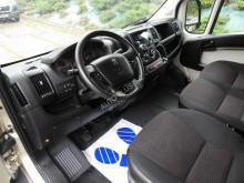 camião Peugeot BOXERPLANDEKA FIRANA 10 PALET WEBASTO KLIMA TEMPOMAT PNEUMATYKA