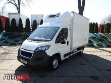 camião Peugeot BOXER