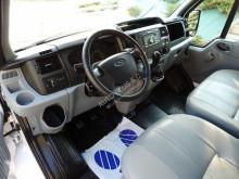 kamion Ford TRANSITSKRZYNIA DOKA 6 MIEJSC KLIMATYZACJA [ 9114 ]