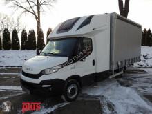ciężarówka Iveco DAILY35S15 PLANDEKA 10 PALET WEBASTO KLIMATYZACJA TEMPOMAT SERW