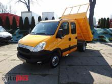 Iveco DAILY35C13 WYWROTKA DOKA 7 MIEJSC TEMPOMAT [ 7863 ] truck