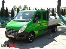 Renault MASTERSKRZYNIA DOKA 7 MIEJSC [ 5381 ] truck