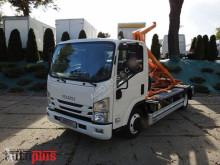 camion polybenne Isuzu