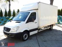 camion nc MERCEDES-BENZ - 2.2 CDI KONTENER, KLIMA, SALON PL [ 4192 ]