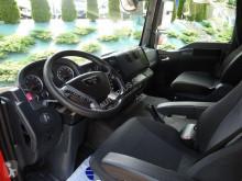 DAF FL45.220 PLANDEKA FIRANKA WINDA 16 PALET KLIMATYZACJA TEMPOMAT truck