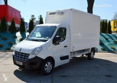 camion Renault RENAULTMASTERKONTENER CHŁODNIA 0*C, SERWIS ASO [ 5094 ]