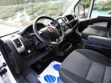 camion Fiat DUCATOPLANDEKA FIRANKA 10 PALET KLIMATYZACJA NAWIGACJA TEMPOMAT