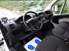 Peugeot BOXERKONTENER CHŁODNIA 0*C, 8 PALET KLIMATYZACJA LEDY EURO6 165 truck