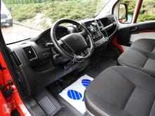 camion Peugeot BOXER