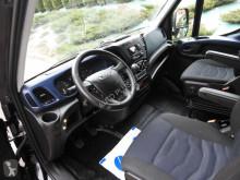camion Iveco DAILY35S18 PLANDEKA FIRANKA 10 PALET KLIMA WEBASTO TEMPOMAT PNE