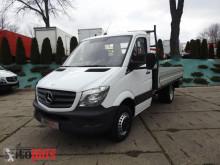 camión nc MERCEDES-BENZ - SPRINTER516 SKRZYNIA HDS [ 3660 ]