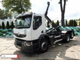 ciężarówka Renault PREMIUM320 DXI HAKOWIEC TEMPOMAT PNEUMATYKA DMC 26 ton [ 1034 ]