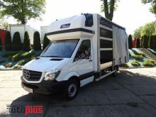 camion nc MERCEDES-BENZ - SPRINTER316