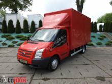 kamion Ford TRANSITSERWIS ASO