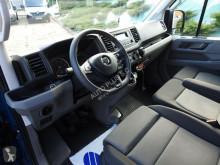camion Volkswagen CRAFTERPLANDEKA 10 PALET KLIMA WEBASTO TEMPOMAT LEDY EURO6 180K