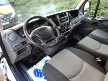 Iveco DAILY35C17 SKRZYNIA DOKA 7 MIEJSC WEBASTO 170KM [ 2896 ] truck
