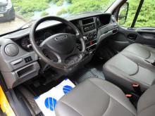 camião Iveco DAILY35C15 WYWROTKA DOKA 7 MIEJSC KLIMATYZACJA TEMPOMAT