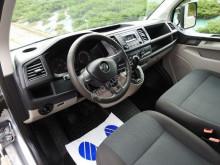 ciężarówka Volkswagen VOLKSWAGENTRANSPORTERT5 SKRZYNIA DOKA 6 MIEJSC [ 2387 ]