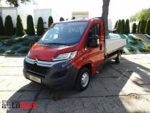 camion nc CITROEN - JUMPERSKRZYNIA KLIMATYZACJA TEMPOMAT 130KM [ 0159 ]