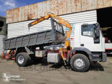Iveco A1VPOO truck