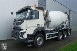 camion Volvo FMX430 HUB REDUCTION