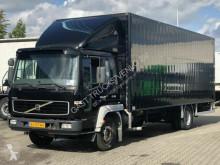 camion Volvo FL 180 12T CLOSED ALUMINIUM BOX