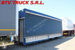 used tarp container